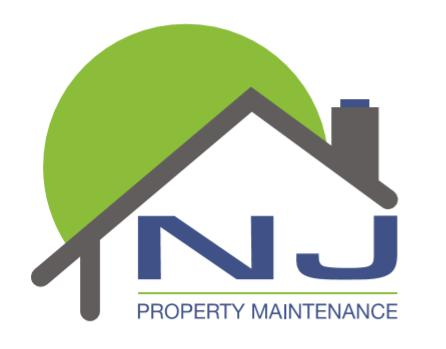 NJ Property Maintenance logo