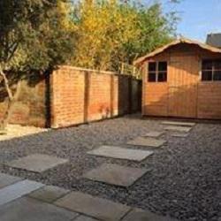 Image 27 - Low maintenance garden to customers design