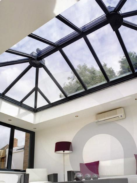 Image 19 - NEUTRAL SELF CLEANING GLASS