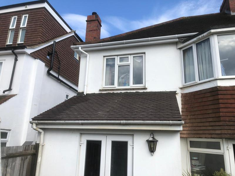 Image 3 - New roof on an extension in Hove