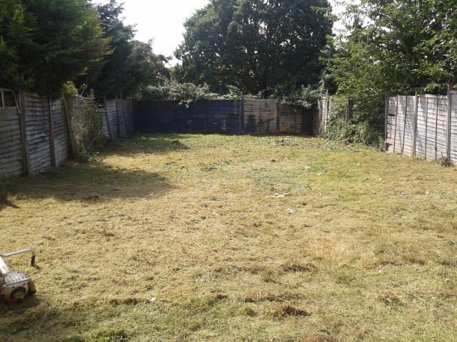 Image 9 - Grass cutting/garden clearance