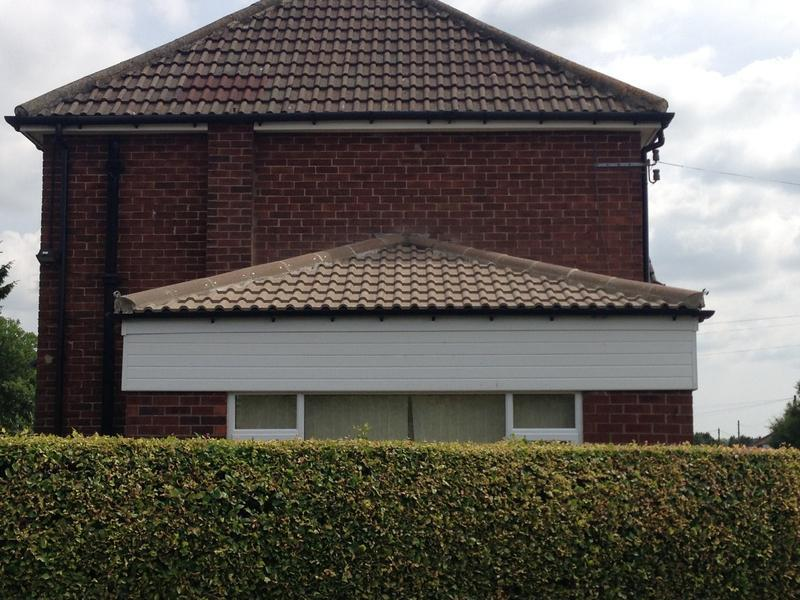 Image 25 - Flat Roof Conversion (after)