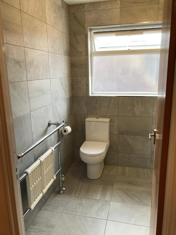 Image 17 - New Bathroom Installation