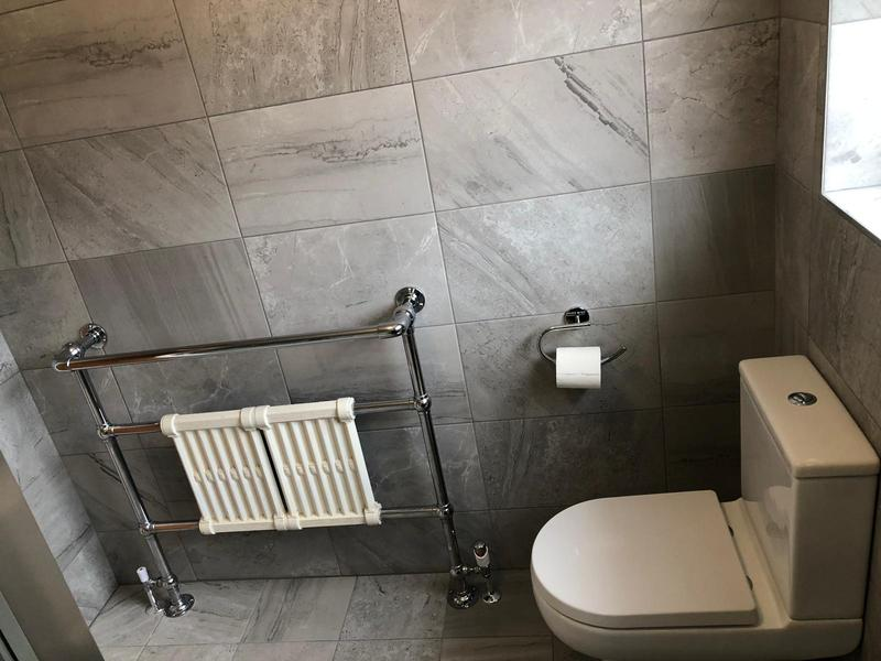 Image 18 - New Bathroom Installation