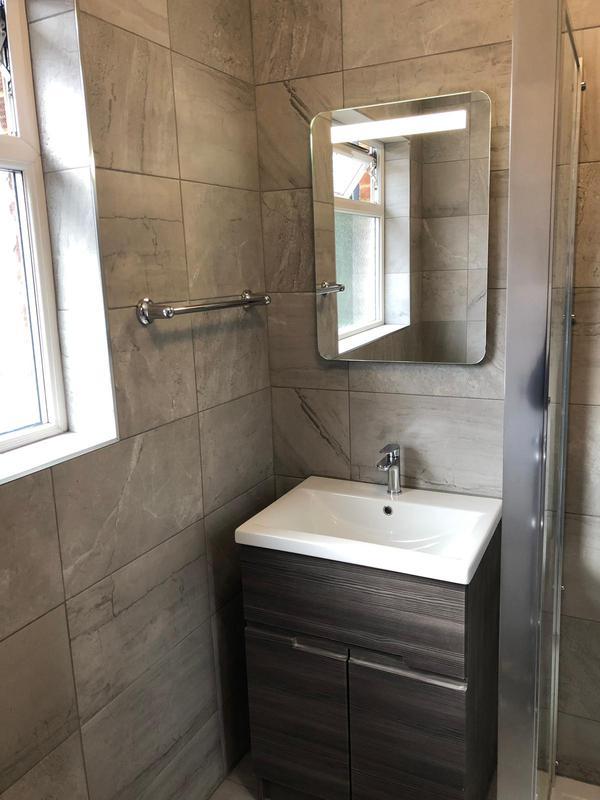 Image 20 - New Bathroom Installation