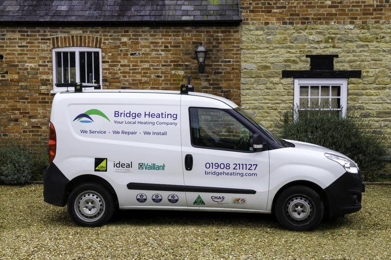 Image 1 - Our Brand New Vans