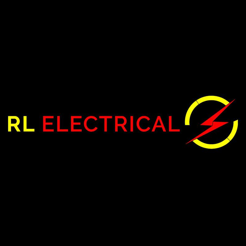 RL Electrical logo