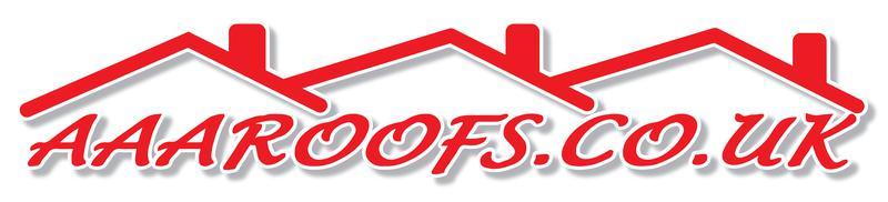 AAA Roofs logo