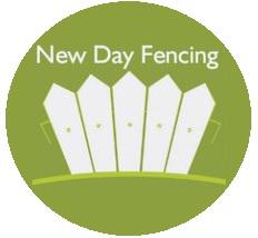 New Day Fencing logo
