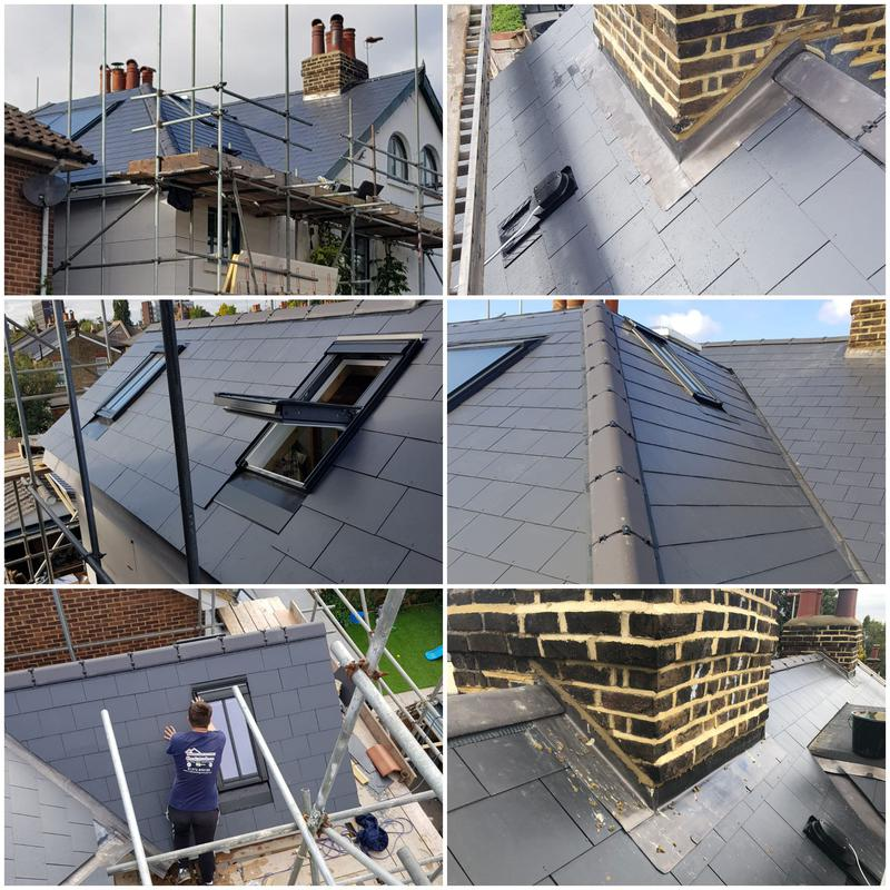 Image 4 - New Roofs In Surrey