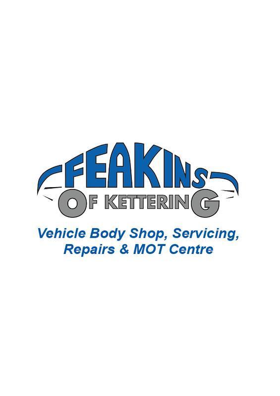 Feakins of Kettering Ltd logo