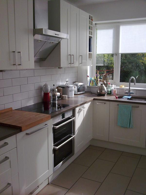 Image 1 - Complete refurb of kitchen