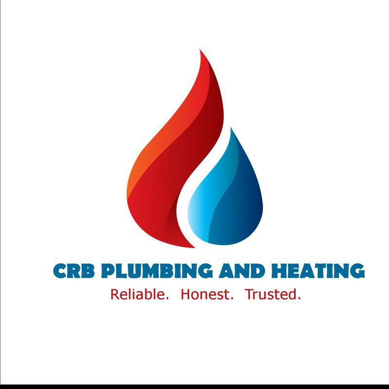 CRB Plumbing & Heating logo