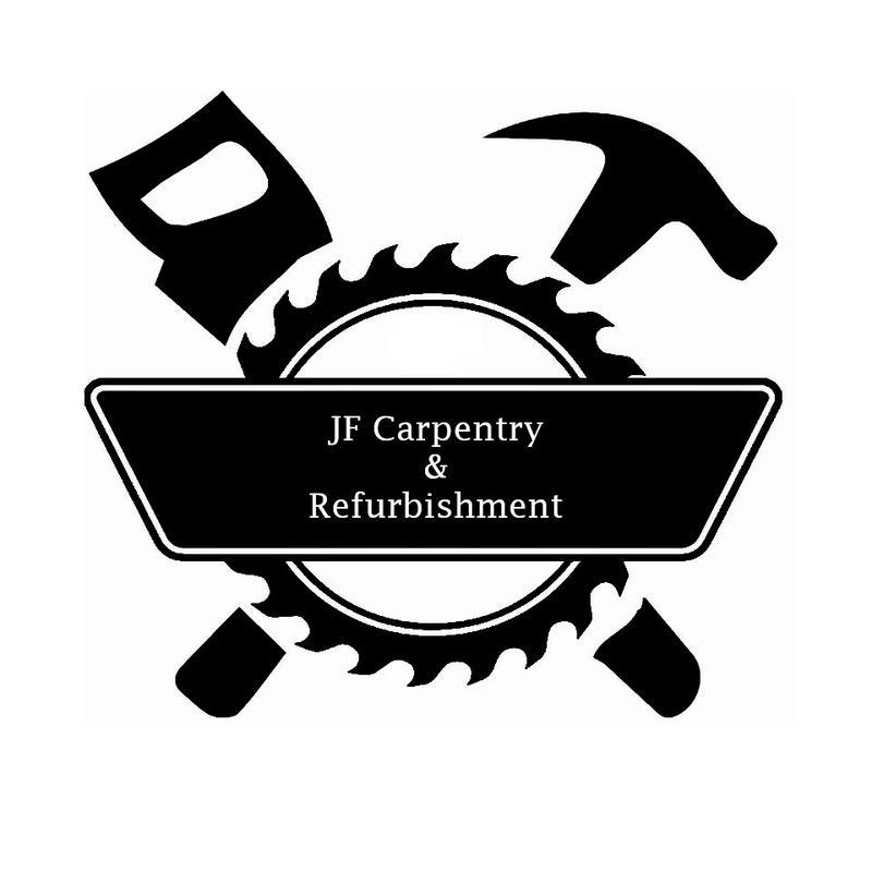 JF Carpentry & Refurbishment logo