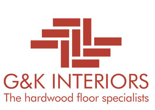 G&K Interiors Ltd logo