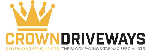Crown Driveways Leeds Ltd logo