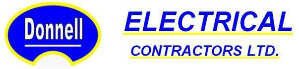 Donnell Electrical Contractors Ltd logo