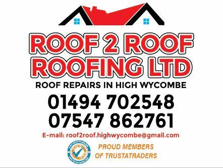 Roof 2 Roof Roofing Ltd logo