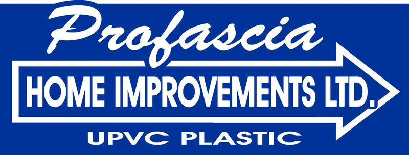 Profascia Home Improvements logo