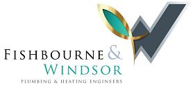 Fishbourne & Windsor Plumbing & Heating Ltd logo