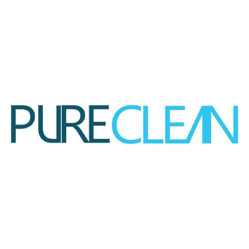 Pure Clean logo
