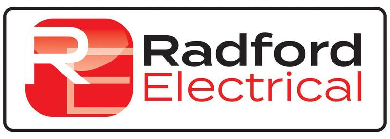 Radford Electrical Ltd logo