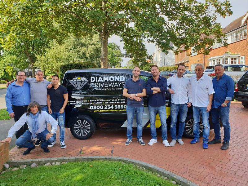 Image 4 - Driveway Driveways Team!