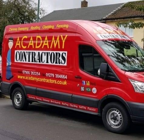 Image 18 - New Van