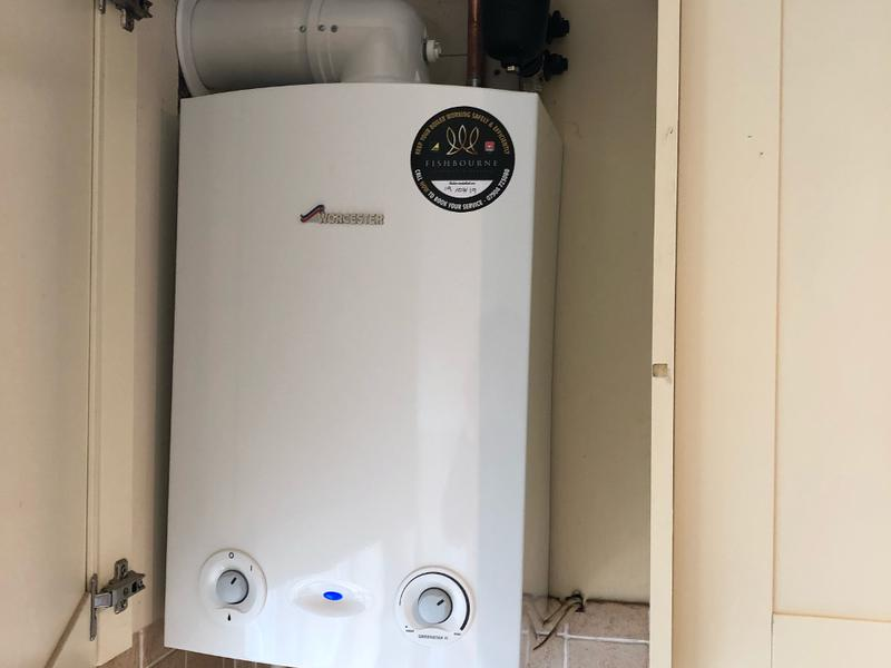 Image 12 - New Worcester Bosch with 10 year warranty