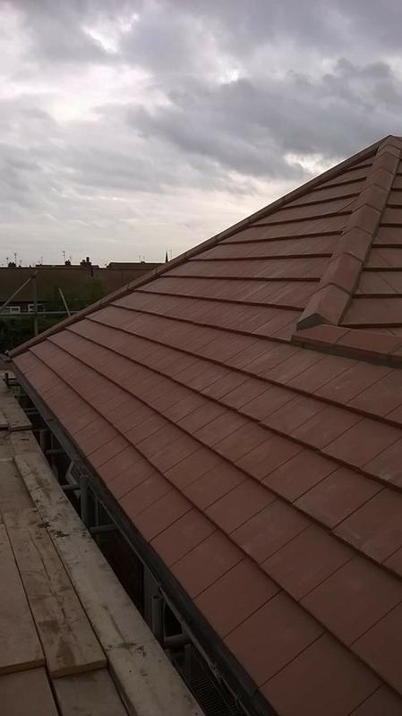 Image 70 - Re-roof ( done )