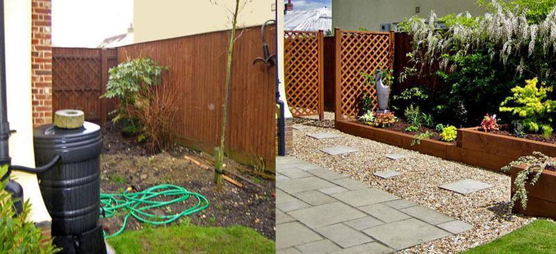 Image 221 - Garden redesign ideas