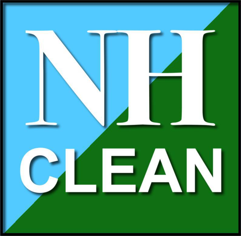 North Herts Clean logo