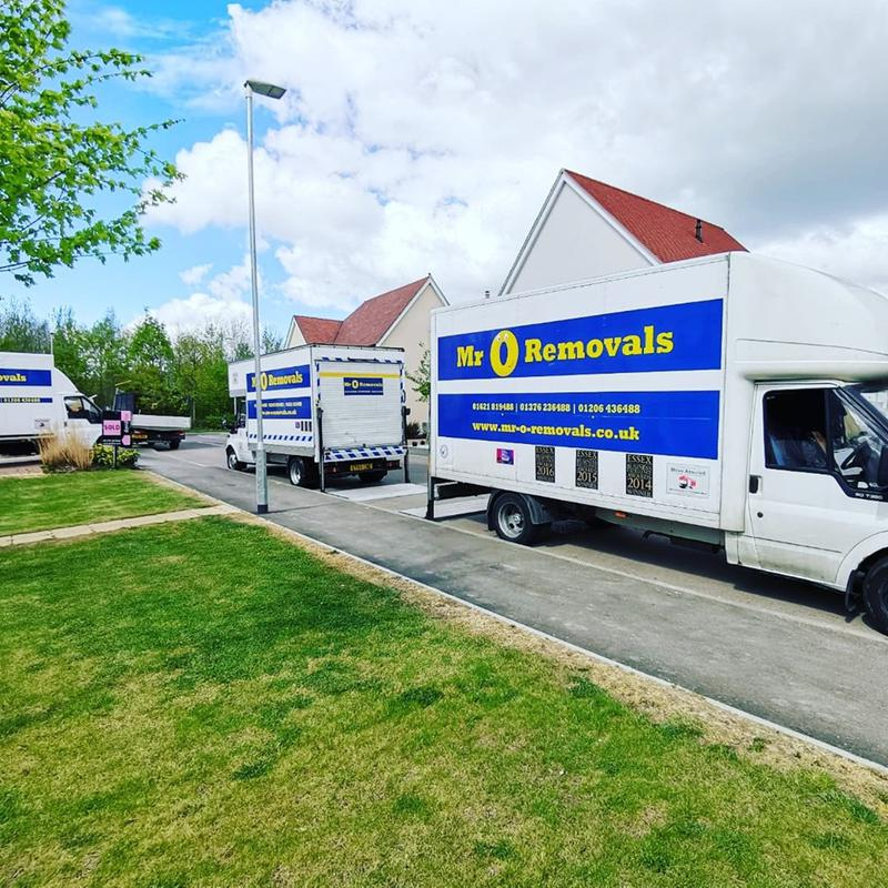 Image 1 - Our team are ready to help you move.