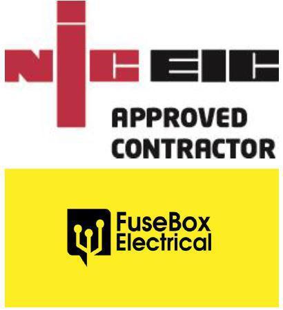 Fusebox Electrical Services Ltd logo