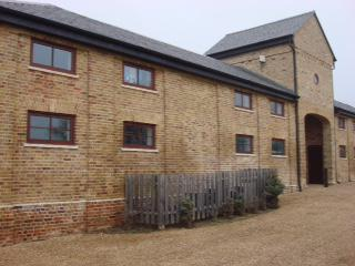 Image 7 - The rebuilding of old barns and repointing works Feltmores Farm Old Harlow