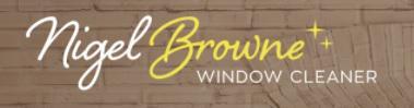Nigel Browne logo