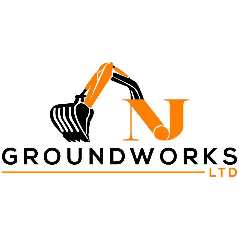 NJ Groundworks Ltd logo