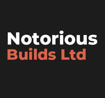 Notorious Builds Ltd logo