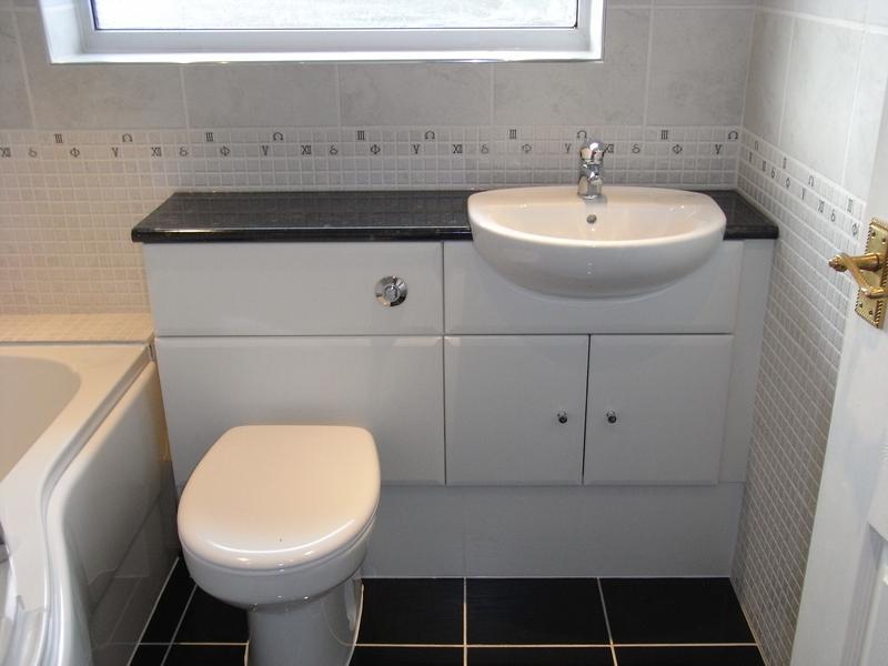 Image 15 - Bathroom Units