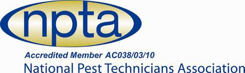 NPTA - National Pest Technicians Association