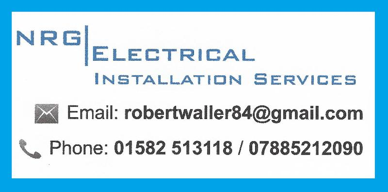 NRG Electrical Installation Services logo