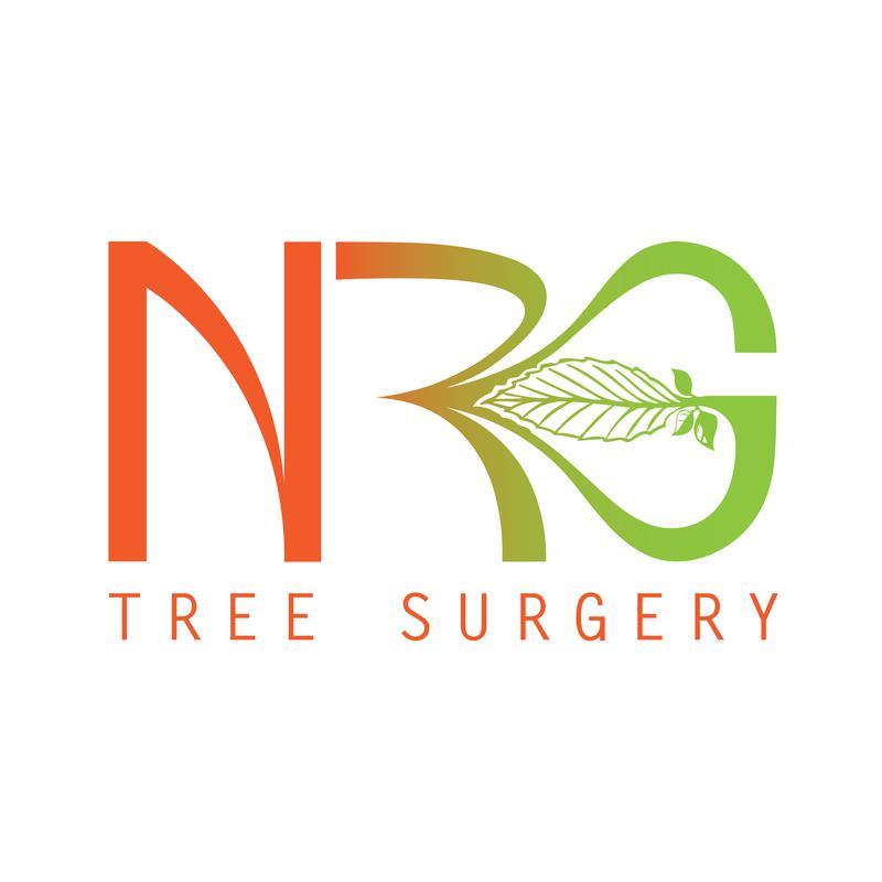 NRG Tree Surgery logo