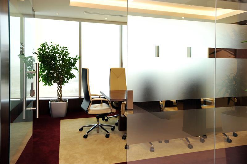 Image 131 - Office refurbishment