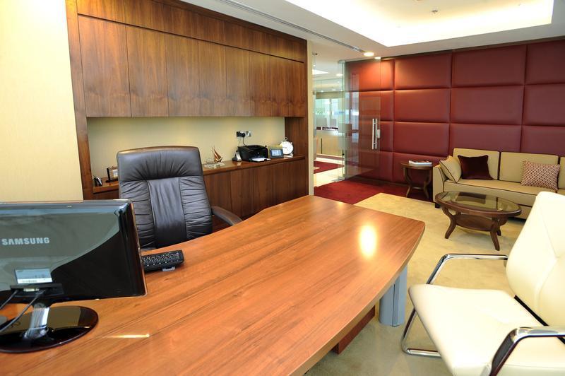 Image 160 - Office refurbishment