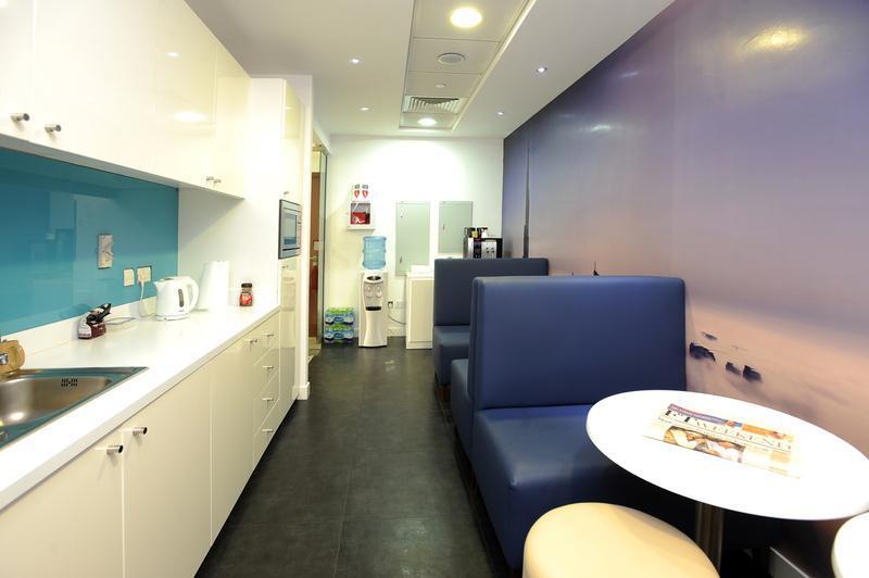 Image 166 - Office refurbishment