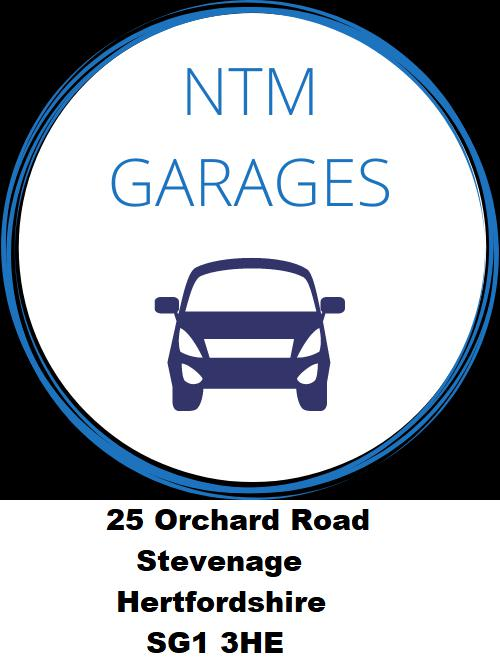 NTM Garages Ltd logo