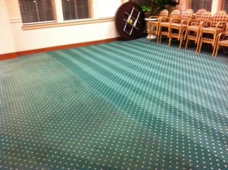 Image 42 - Office Carpet Cleaning
