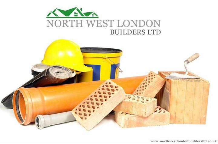 North West London Builders Ltd logo
