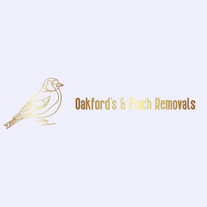 Oakford's & Finch Removals logo