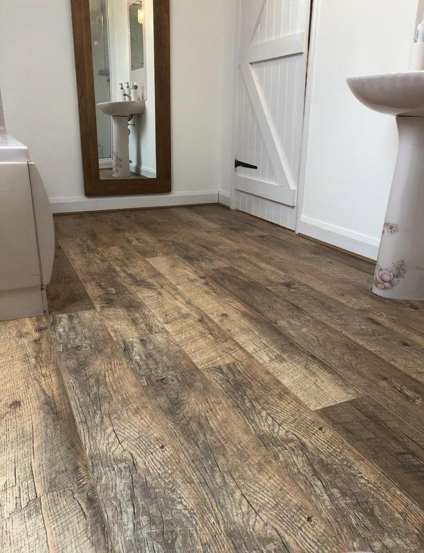Image 13 - Oak Flooring